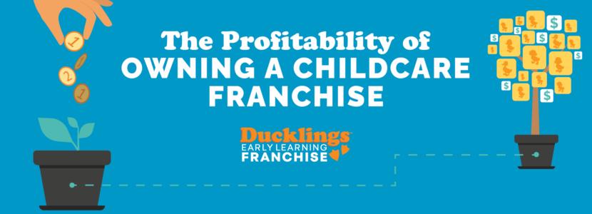 Daycare Franchise Profit